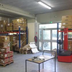 Vente Local d'activités Émerainville 1258 m²