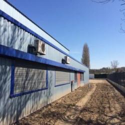 Location Local d'activités Saint-Symphorien-d'Ozon 690 m²