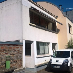 Location Bureau Issy-les-Moulineaux 86 m²