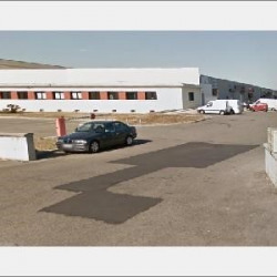 Location Local commercial Vaulx-en-Velin 943 m²