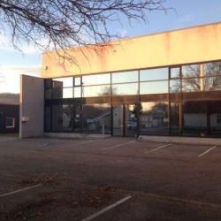 Vente Bureau Pulnoy 750 m²