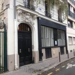Location Bureau Paris 20ème 94 m²