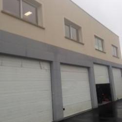 Location Local d'activités Crosne 148 m²