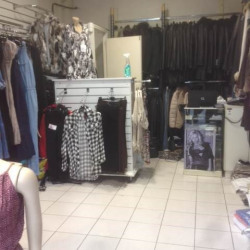 Location Local commercial Paris 14ème 22 m²