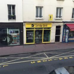 Cession de bail Local commercial Levallois-Perret 59 m²