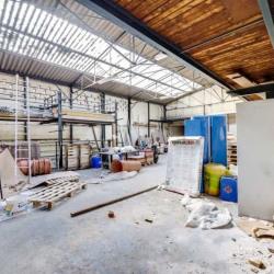 Vente Bureau Bagnolet 345,57 m²