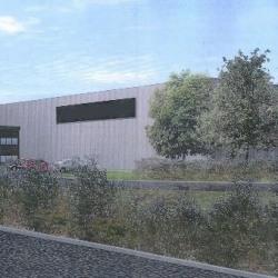 Location Entrepôt Saint-Jean-de-Folleville 6000 m²