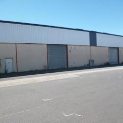 Location Local d'activités Servian 2500 m²