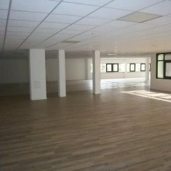 Location Bureau Nantes 4317 m²