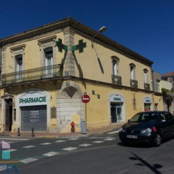 Location Local commercial Villeneuve-lès-Maguelone 22,84 m²
