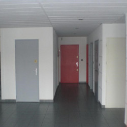 Vente Bureau Nîmes 728,72 m²