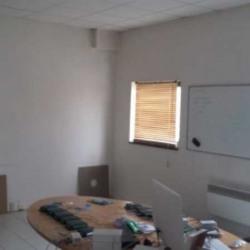 Location Bureau Bondy 228,13 m²