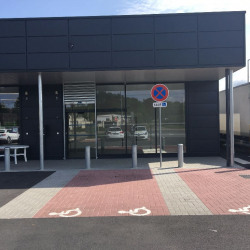 Location Local commercial Breuil-le-Vert