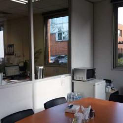Location Bureau Nanterre 60 m²