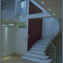 Location Bureau Paris 19ème 267 m²