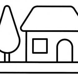 Maison avec terrasse dans le centre de St Genis Laval