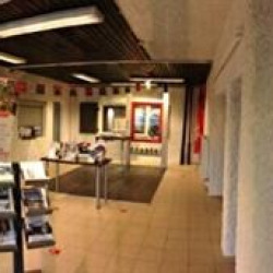Location Local d'activités Marly 260 m²