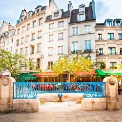 Vente Local d'activités Paris 5ème 200 m²