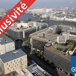 Location Bureau Nantes 505 m²