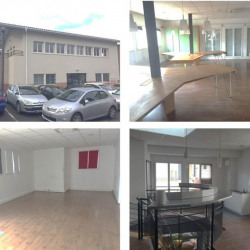 Location Bureau Toulouse 281 m²