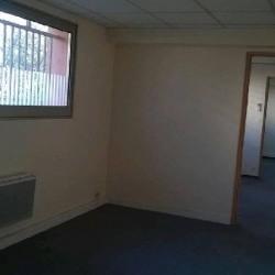 Location Bureau Ramonville-Saint-Agne 123 m²