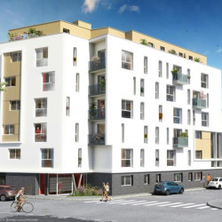 photo immobilier neuf Rennes