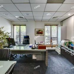 Location Bureau Paris 16ème 608 m²