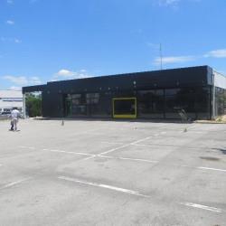 Location Local d'activités Montpellier 1822 m²