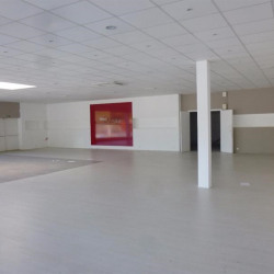 Location Local commercial Feytiat 610 m²