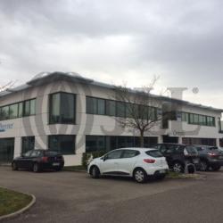 Location Bureau Chaponnay 165 m²