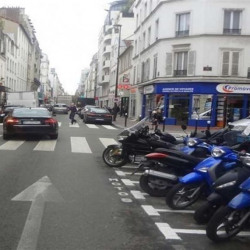 Cession de bail Local commercial Levallois-Perret 30 m²