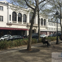 Location Local commercial Paris 18ème 180 m²
