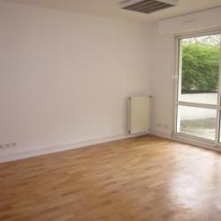 Location Bureau Nantes 129 m²