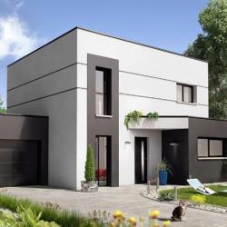 Maison  4 pièces + Terrain  700 m² Pannes