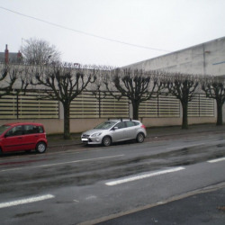 Vente Local commercial Nevers 3995 m²