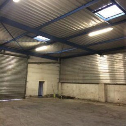 Vente Local d'activités Ballan-Miré 570 m²