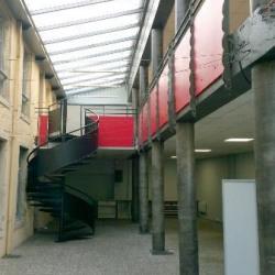 Location Bureau Nancy 315 m²