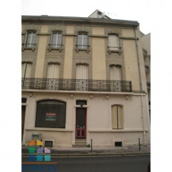 Location Local commercial Nancy 47,21 m²
