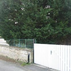 Vente Terrain Berneuil-sur-Aisne 2290 m²