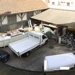 Vente Local d'activités / Entrepôt Ivry-sur-Seine