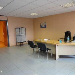 Vente Local commercial Pantin 55 m²