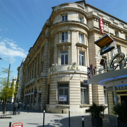 Vente Bureau Le Havre 599 m²