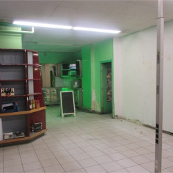 Vente Local commercial Saint-Martin-d'Hères (38400)
