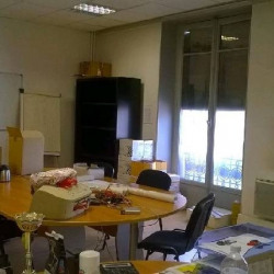 Location Bureau Toulouse 100 m²