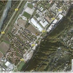 Vente Terrain Froges 15677 m²