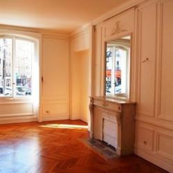 Location Bureau Paris 17ème 236 m²