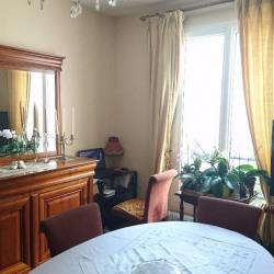 vente Appartement 2 pièces Pantin