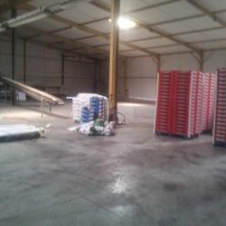 Vente Entrepôt Berre-l'Étang 2200 m²