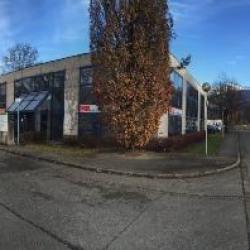 Location Bureau Gières 309 m²