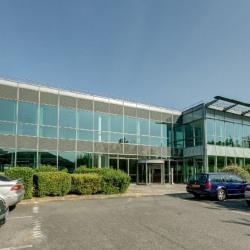 Location Bureau Roissy-en-France 2027 m²